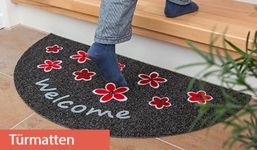Komplett Neu Produktsuche - Bodenbeläge, Teppiche, Fußmatten, Badematten  KE16