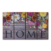 Eco Fashion - Home Blumen