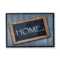 Deco Brush - Home Schild